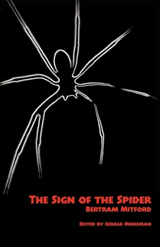 Download The Sign of the Spider: An Episode (Valancourt Classics) PDF