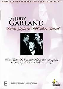 Judy Garland Robert Goulet & Phil Silvers Show