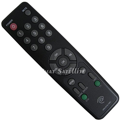 Time Warner Cisco Hda Ir2 1 Digital Transport Adapter  Dta  Remote Control Ur2 Dta Twc For Hotels   Motel Receivers
