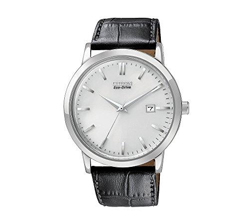 Citizen-Eco-Drive-Mens-Date-Strap-Watch