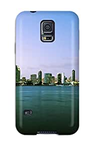 Excellent Design Locations San Diego Case Cover For Galaxy S5 Sending Free Screen Protector