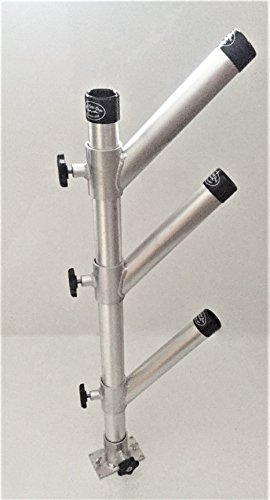 Rod Holder Tree Triple Adjustable Review
