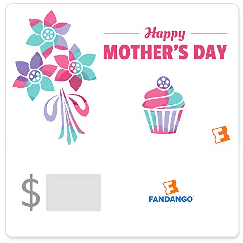 AMC Theatres Mother's Day Email gift card link image