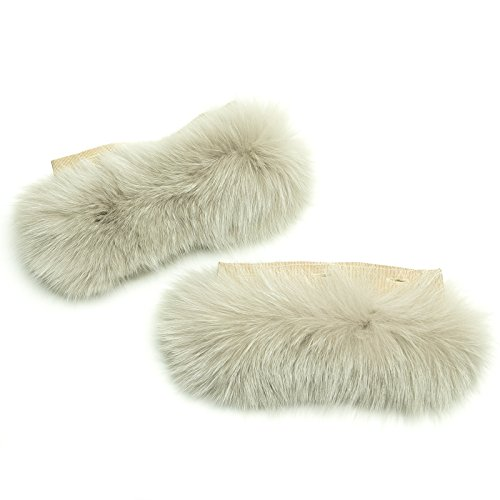 s-max-mara-womens-susanna-fox-fur-cube-collection-cuffs-one-size-sand