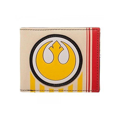 Star Wars Episode 8 Bi-Fold Wallet w/Gift Box by Superheroes - Bananya 1 Episode