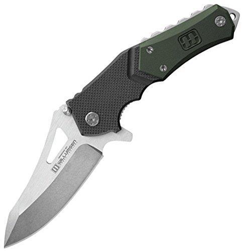 Lansky LKN222 Mikkel Willumsen Responder X9 Folding Knife