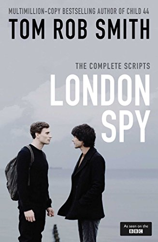 London Spy - Uk Versace Men