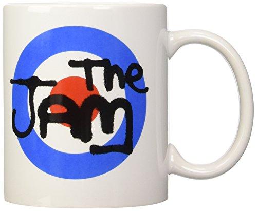 The Jam Mug, Classic Logo ()
