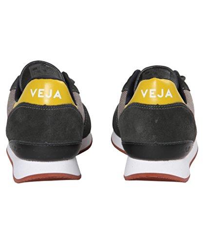Zapatillas Negro para Negro VEJA Mujer Negro 1Zwq88xOv