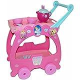Sambro RLP-066 Princess Tea Party Trolley
