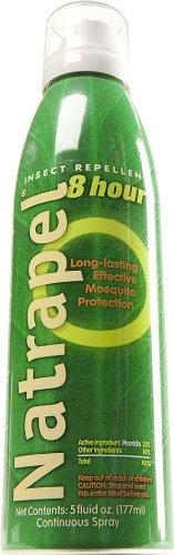 Natrapel® 8 hour 6oz. Continuous Spray, Health Care Stuffs