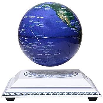 Amazon.com: woodlev Maglev Magnetic Levitation Levitron