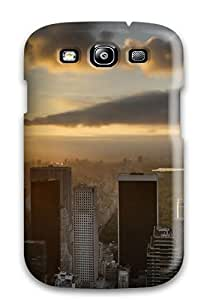 New Style 6323606K48393756 Hot Style Protective Case Cover For Galaxys3(central Park Nyc)