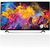 LG Electronics 60UF8500 60-Inch 4K Ultra HD 3D Smart LED TV (2015 Model)