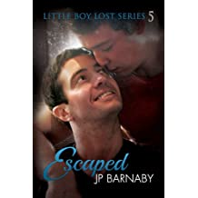 Escaped (Little Boy Lost Book 5)
