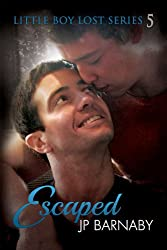 Escaped (Little Boy Lost Book 5)