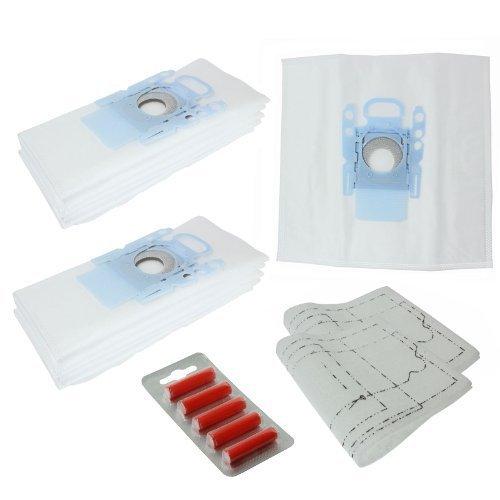 First4spares tipo G bolsas de polvo Micro filtro y 5 ambientadores ...