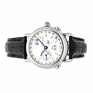 Ulysse Nardin GMT Perpetual Calendar automatic-self-wind mens Watch 320-22/32 (Certified Pre-owned)
