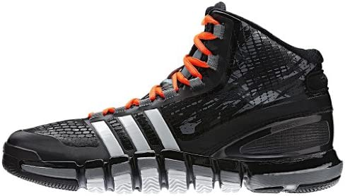 Adidas Adipure Crazyquick Basketball Black 13