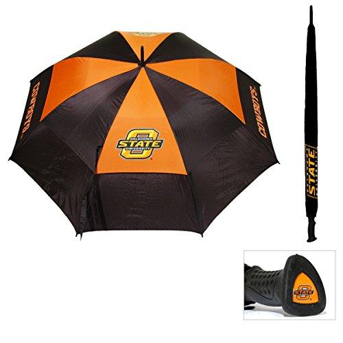 (Team Golf Oklahoma State University Deluxe Umbrella)