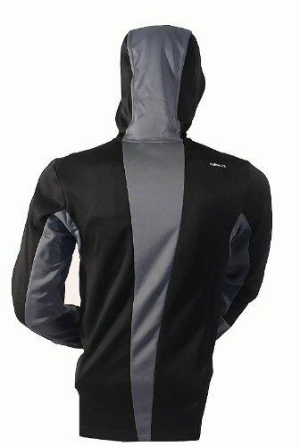adidas Jacke  Kapuzenjacke S3 Full Zip Hoodie Kapuze Climalite NEU