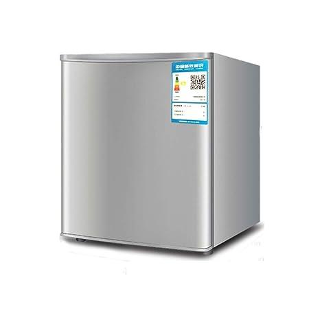 JLWF Mini Nevera con Congelador 68L | Refrigerador De Sobremesa ...