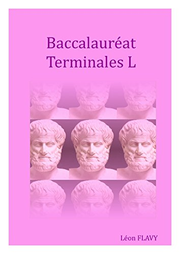 BAC PHILO L: BAC L 2019***** (French Edition)