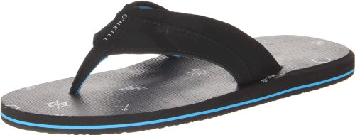 ONeill Mens Shoes Imprint Flip