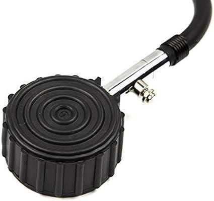 Reifendruckprüfer Tragbare Präzision Reifendruck Messgerät Manometer Für Fahrrad Autoreifen Auto