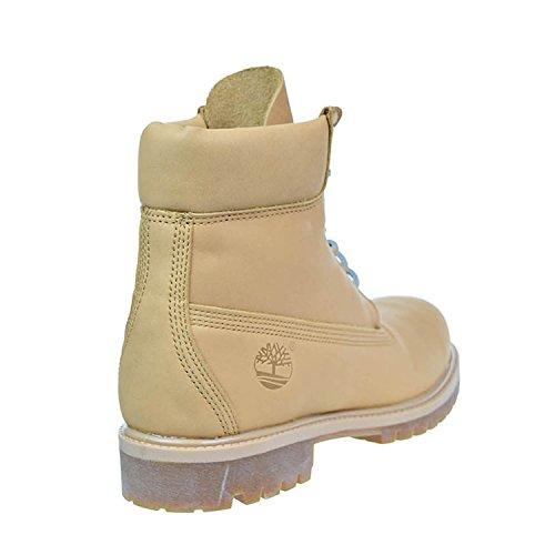 5 44 Boot Eu 6 Natural Timberland Us Uk 9 Premium 10 1HzBqfR