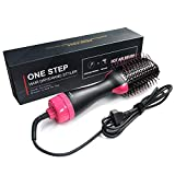 Best One Step Hair Dryers - Hot Air Brush, One Step Hair Dryer Review