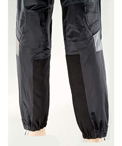 Tour Master Sentinel Nomex Women's Street Motorcycle Pants - Black/Medium