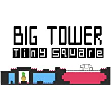 Big Tower Tiny Square [Online Game Code]