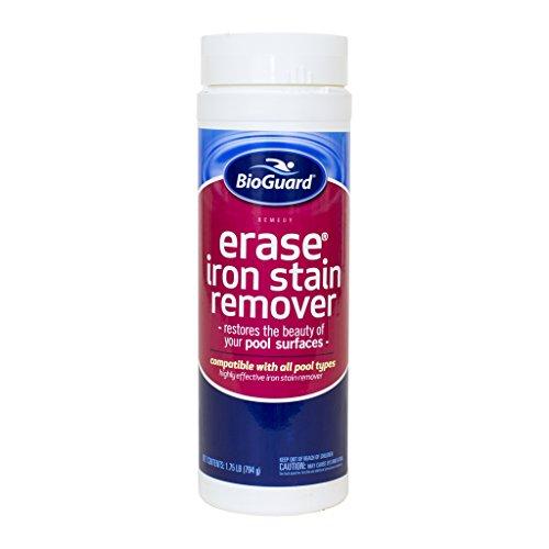 BioGuard Erase Iron Stain Remover (1.75 lb) ()