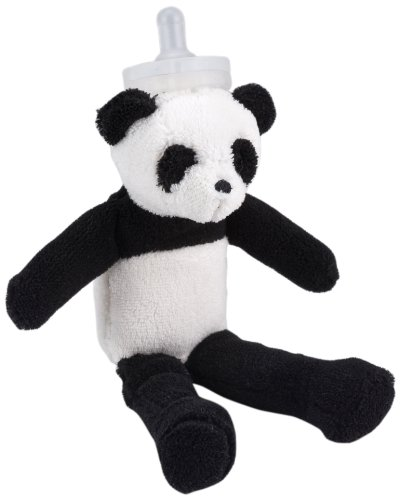 Pacimals Plush Pacifier, Pandu the (Pacimals Pacifier)