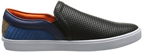 Creative Recreation Men's Capo Fashion Sneaker Black Blue Cork outlet locations sale online outlet rQg9sl