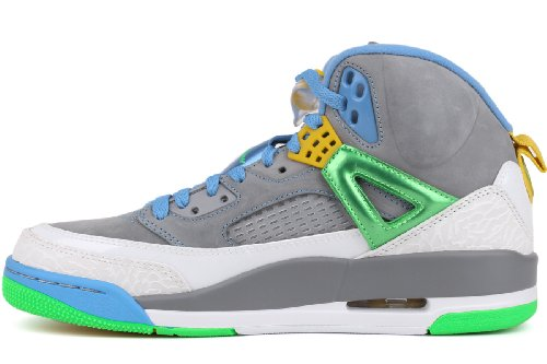 315371 056 Gris Spizike Nike Basket Ref Jordan 6BwxTg1R