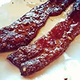 Crazy Horse Jerky Million Dollar Bacon
