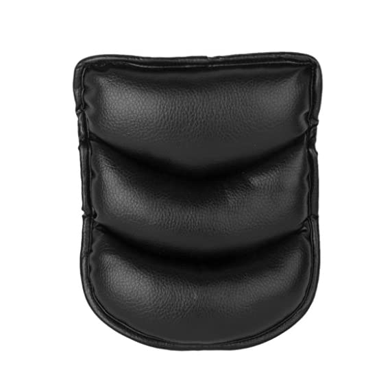 Generic Memory Foam car Center seat armrest Cushion Pillow Support pad Interior Trim
