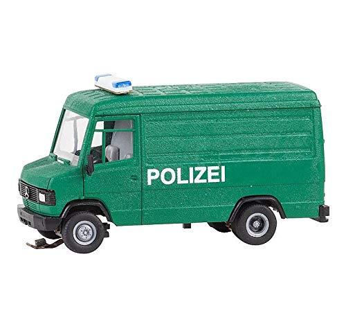 Faller 161632 Mercedes Benz T2 Vario Polizei (HERPA)