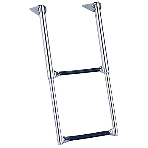 5-61:01 2-Step Telescoping Ladder (Dock Ladder 1 Step Extension)