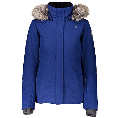 obermeyer insulated ski jacket - 1