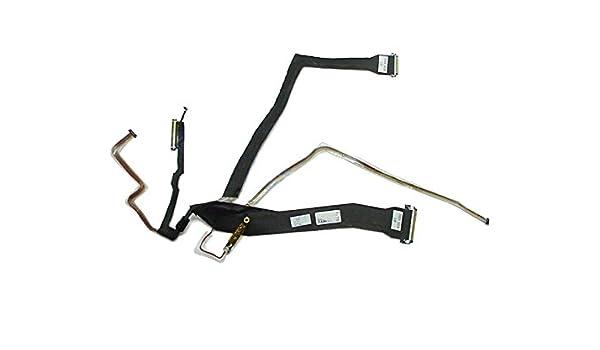 *RGB LED Backlight ONLY RGBM4600 Dell Precision M4600 15.6 RGB LED LCD Ribbon Cable
