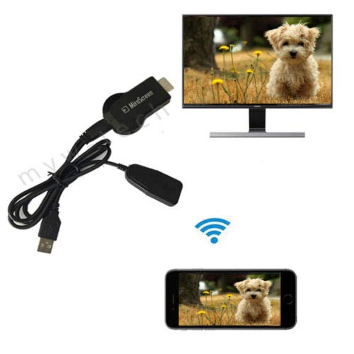 1080P HDMI Adapter Cable for Samsung Galaxy J3 Prime SM-J327T Phone to HDTV TV