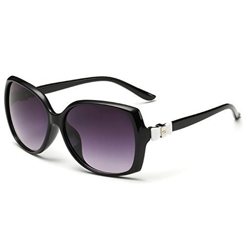 snikfish-elegant-uv-female-models-sunglasses-large-frame-bows-sunglasses-black
