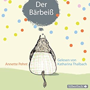 Der Bärbeiß Audiobook