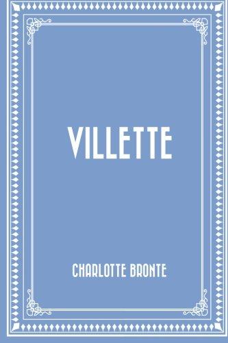 Read Online Villette pdf epub