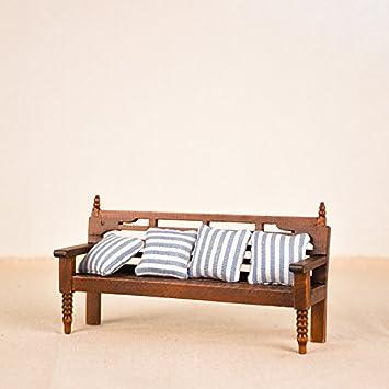 Sanmulyh Mini Sessel Mobel Modell Zimmer Dekoration Dekoration Ideen
