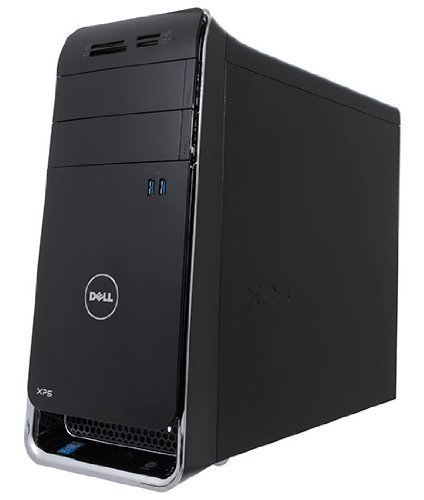 Dell XPS 8900 Desktop Tower product image