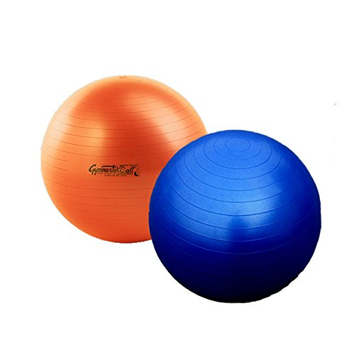 Ersatzball für Sitzball-Stuhl Sitzball-Stuhl für Pallosit Orange 370382